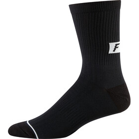 "Fox 8"" Trail Socken Herren black"